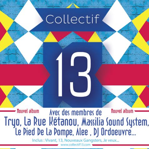 collectif 13